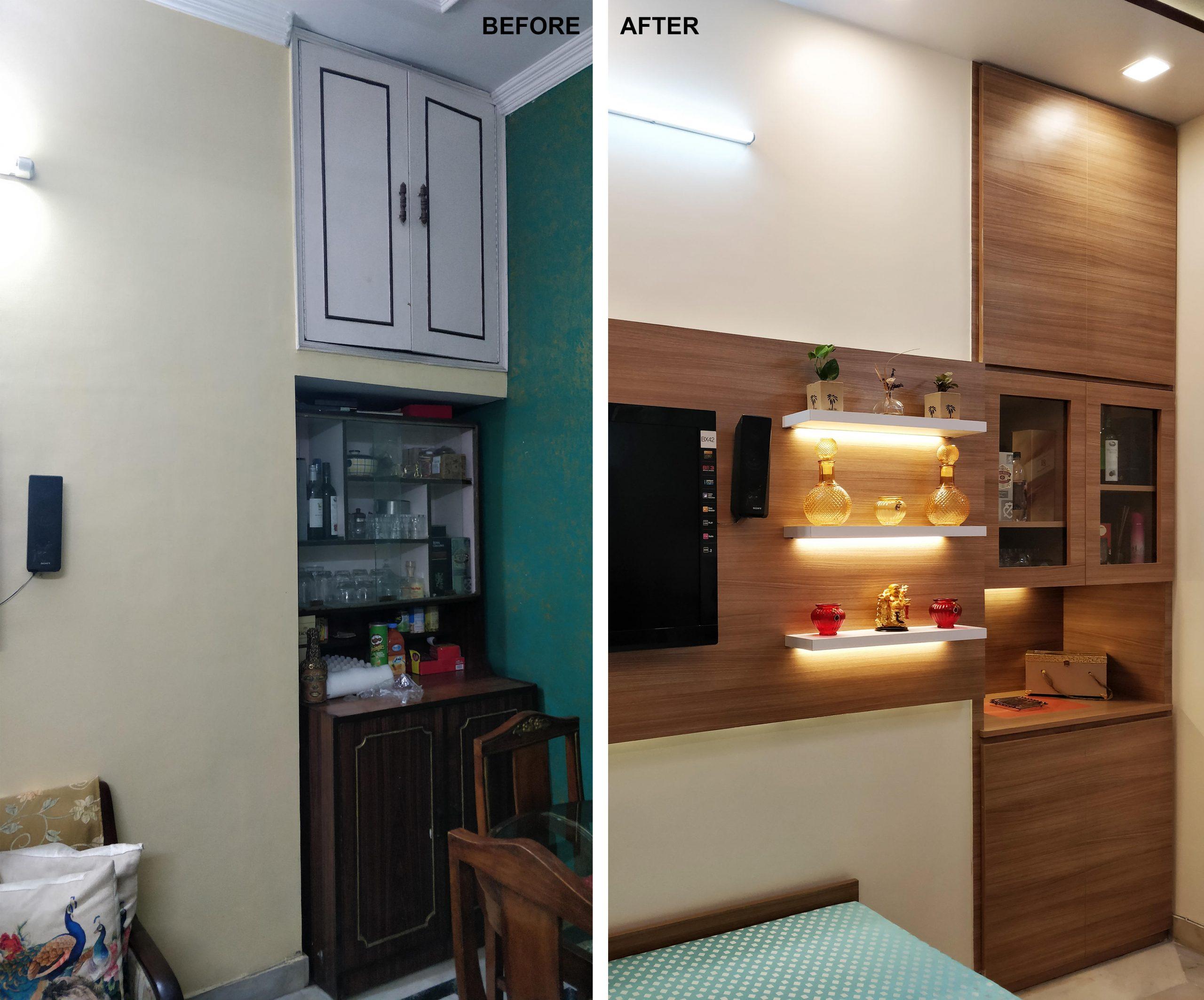 Best Interior Designer in Kolkata with Budget Interior Design Service